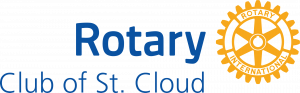 Rotary Club of St Cloud Logo